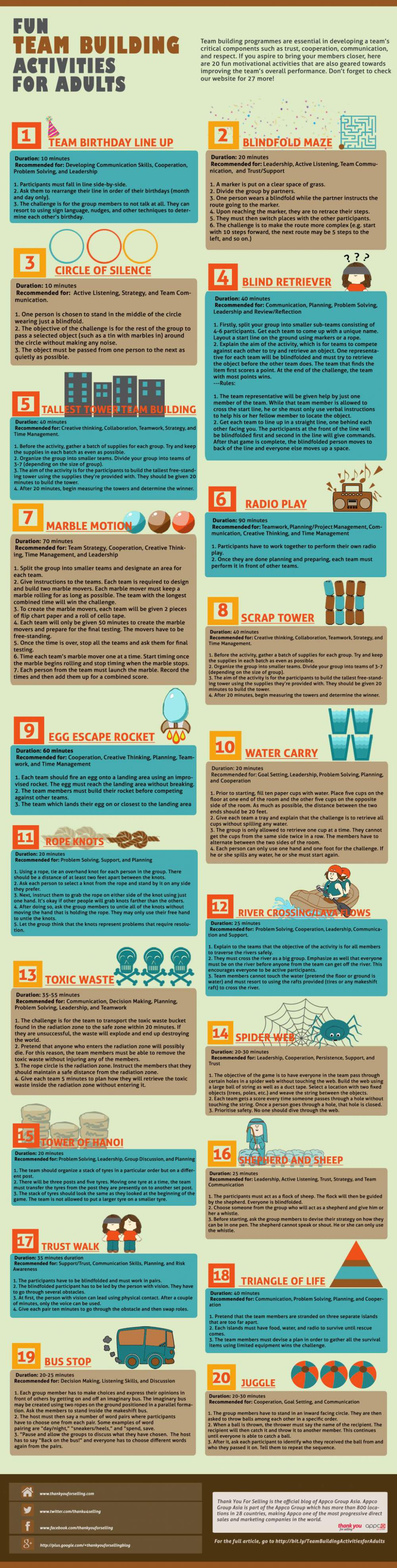Fun icebreaker games for adults at work