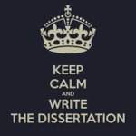 Dissertation Limitation Chapter – Expectations of Audience