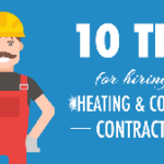 10 Things you Need to Know before Hiring an HVAC Contractor