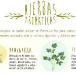 Hierbas Aronatiocas