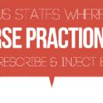 States Where Nurse Practitioners Can Prescribe & Inject Botox