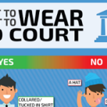 What to and not to Wear to Court