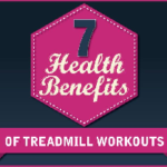 7 Health Benefits of Treadmill Workouts