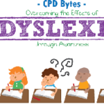 Overcoming the Effects of Dyslexia through Awareness