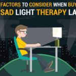 4 Factors to Consider When Buying SAD Light Therapy Lamp