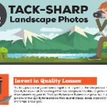 11 Steps to Tack-Sharp Landscape Photos