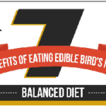 7 Benefits Of Eating Edible Bird's Nest