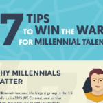 7 Tips to Win the War for Millennial Talent