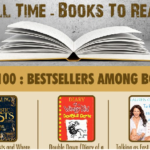 Bestsellers & Interesting Facts on Books