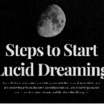 How to Control your Dreams with Lucid Dreaming