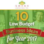 10 Low Budget Business Ideas for Year 2017