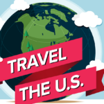 Travel the U.S.