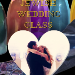 The Symbolism of Jewish Wedding Glass
