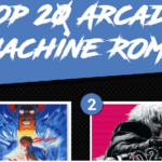 Top 20 Arcade Machine ROMs of All Time
