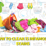 How to Clean 13 Infamous Stains