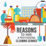 Top 5 Reasons to Hire a Professional Upholstery and Carpet Cleaning Service