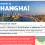 An Introduction to Shanghai for Fresh Expats