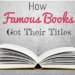 Naming a Book isn't Easy: 10 Amazing Stories