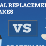 Meal Replacement Shakes vs Protein Shakes