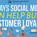 6 Ways Social Media Can Help Build Customer Loyalty (Infographic)