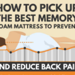 How to choose a mattress for back pain relief?