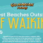 Best Beaches Outside of Waikiki