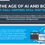 In the Age of AI and Bots – Why Call Centres Still Matters