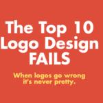 The Top 10 Logo Fails