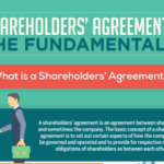 Shareholders Agreements – The Fundamentals (Infographic)
