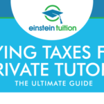 Paying Taxes for Private Tutors – The Ultimate Guide