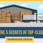 The 5 Secrets of Top-Class Warehouse Design
