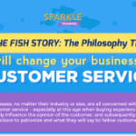 Fish! Philosophy and how it can change a business' customer service