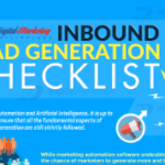 Inbound Lead Generation Checklist