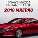 Mazda 6 Dealer Oakville