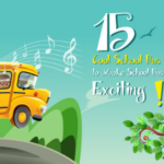 15 Cool School Bus Games You Need to Know [Infographic]