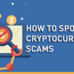 How to Spot Cryptocurrency Scams (Infographic)