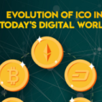 Evolution of Initial Coin Offering – (Infographic)