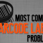 Most Common Barcode Label Problems