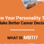 Know Your Personality Type To Make Better Career Decisions