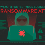 12 Ways to Protect Your Business from a Ransomware Attack!
