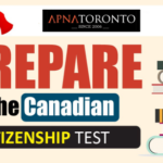 Getting Ready For Canadian Citizenship Test