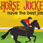Why Horse Jockeys Have the Best Job