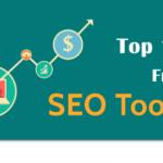 13 Free SEO Tools [Infographic]