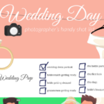 Wedding Day Photo Shot List