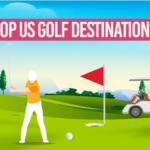 Top US Golf Situations infographic