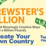 Brewster's Billion – 12 Mind-blowingly Creative Ways to Blow a £1Billion