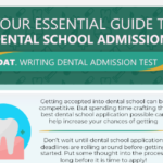 Your Essential Guide to Dental School Admissions