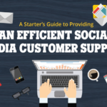 A Starter's Guide to Providing an Effective Social Media Customer Support