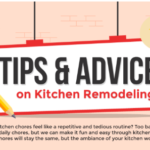 Tips and Advice on Kitchen Remodeling