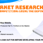 Mobile App Market Research And Competition : Going The Depth